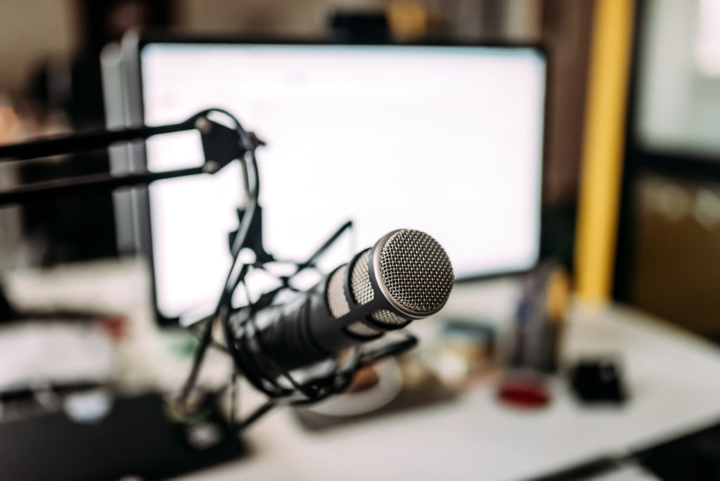 How to Start a Podcast & Publish it to iTunes | 2019 Guide