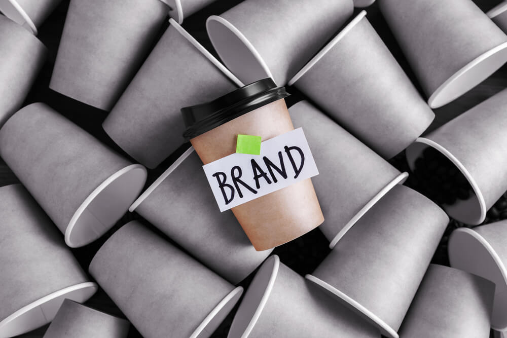 Coffee Cup | Brand Building | Bulldog Marketing