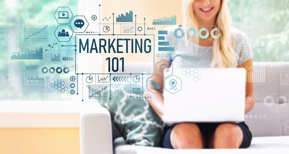 Marketing 101 | Marketing | Bulldog Marketing