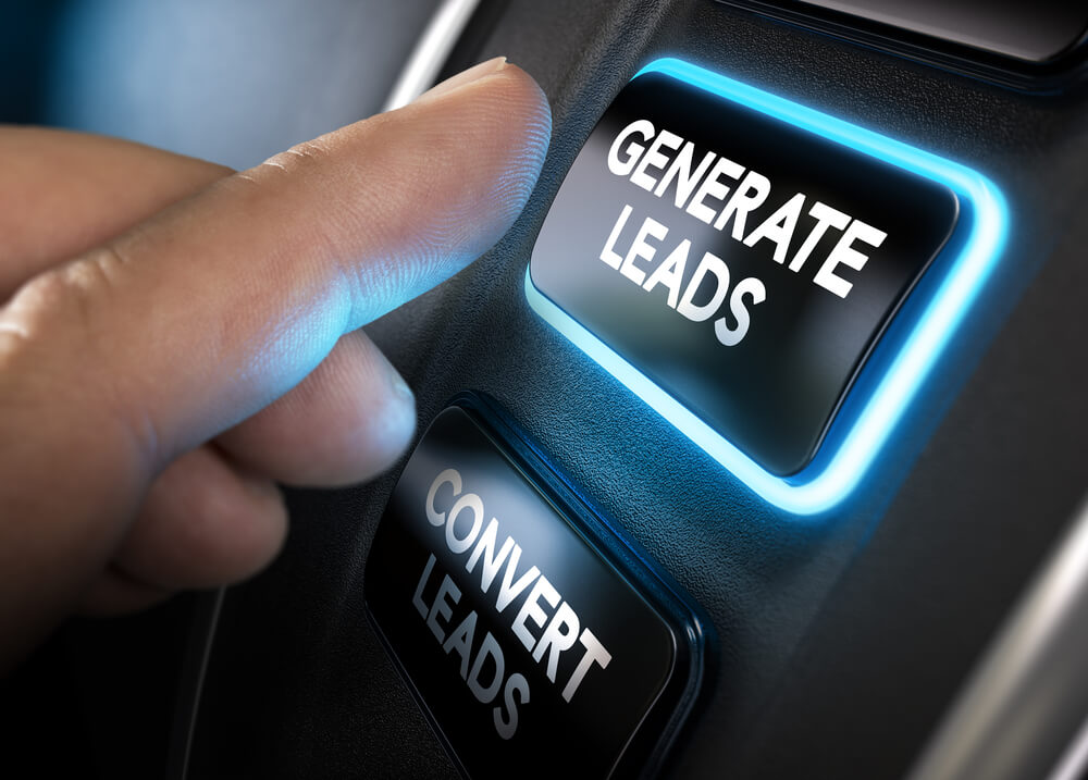 Button | Generate Leads | Bulldog Marketing