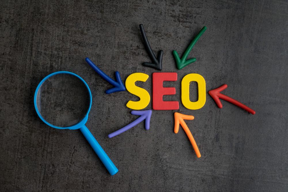SEO Search   Keywords   Bulldog Marketing