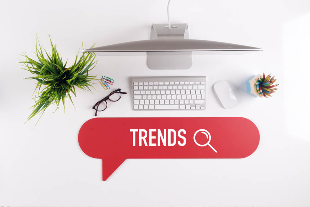 Trends | Web Design | Bulldog Marketing